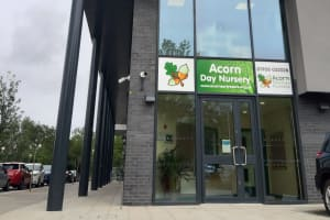 Acorn Day Nursery, YMCA,                                        Central Milton Keynes -      NOW OPEN!
