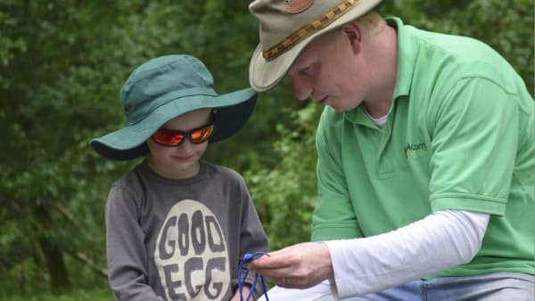 Forest School Consultancy Services