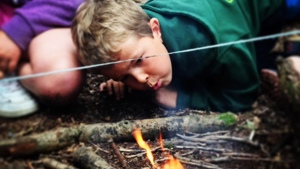 Bushcraft After-School Clubs
