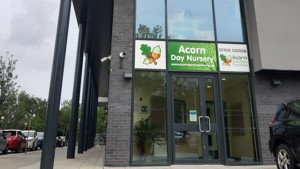 Acorn Day Nursery, YMCA,  in the heart of Central Milton Keynes