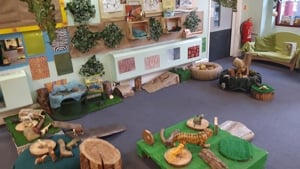 Open Day at our Westcroft Nursery